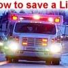 How do you save a Life?