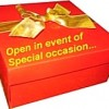 What is YOUR special occasion?