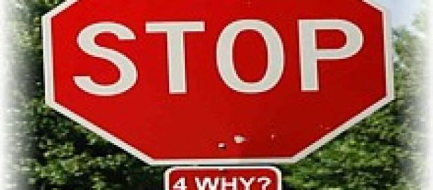 What stops you, and why?