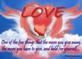 Let Them Feel Love