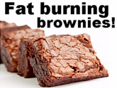 fat-burning-brownies