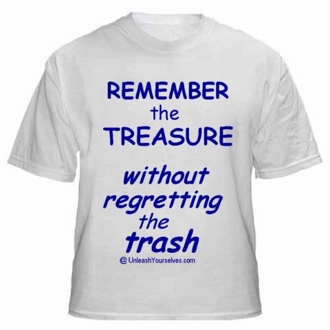 remember-the-treasure-T-Shirt
