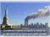 9-11 Sometimes It Takes a Tragedy
